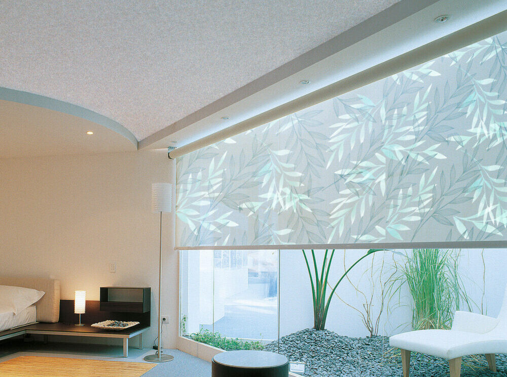 Printing Blinds
